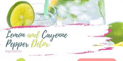 Detox Lemon Diet Appeal