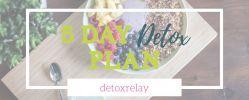 Five Day Body Detox