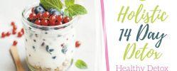 Detox - What is a Natural Detox Diet?