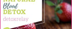 Top 10 Natural Detox Tips