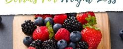 Berries For Weight Loss - The Top Foods To Eat
