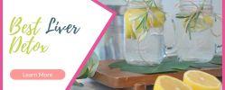 Detox - The Liver Detoxification Diet