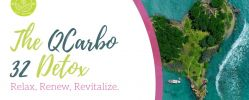 The QCarbo 32 Detox