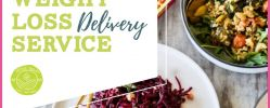 Weight Loss Delivery Service