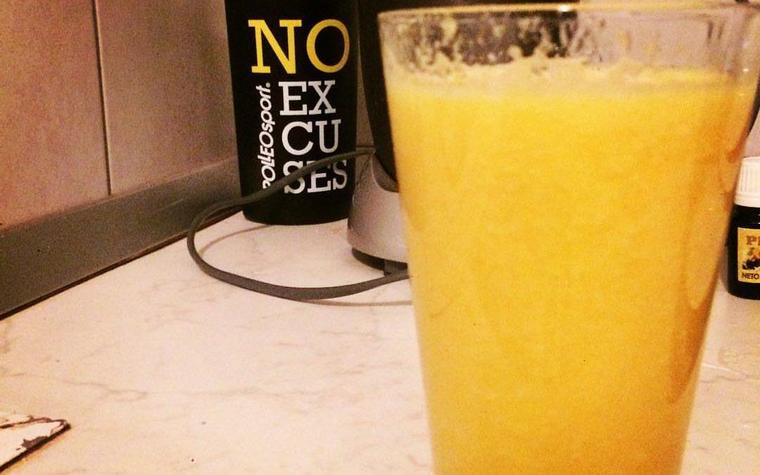 A Natural Detox – Drinking Water