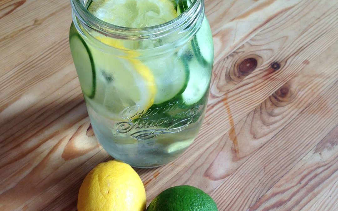 Did You Know That Water is Essential For Your Detox Diet?