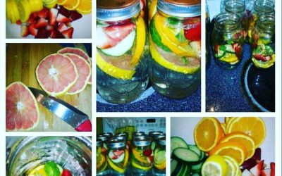 Body Detox With Water – Detox Your Body in a Safe, Pure and Natural Way