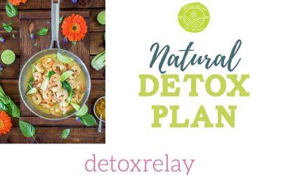 Natural Detox Plan
