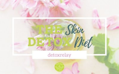 The Skin Detox Diet – Fight Wrinkles Naturally