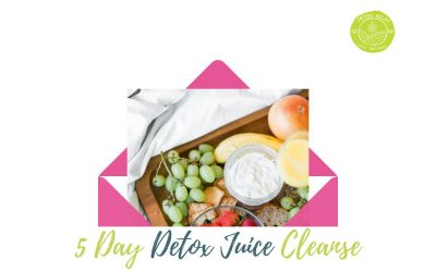 What You Need to Know When Preparing Your Own 5 Day Detox Juice Cleanse