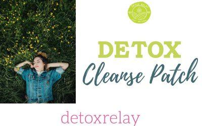 Detox Cleanse Patch