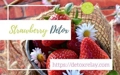 Strawberry Detox