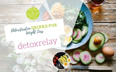 Detoxification Drinks For Weight Loss