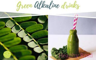 Green Alkaline Drinks – How to Choose?