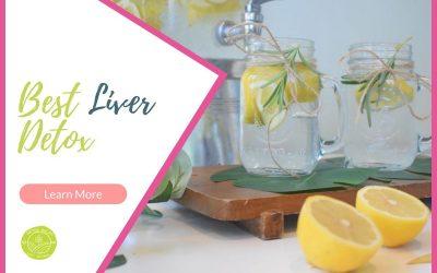 Best Liver Detox